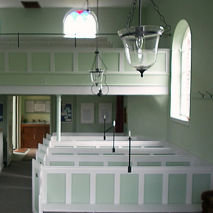 Pentre Llifior Methodist Church