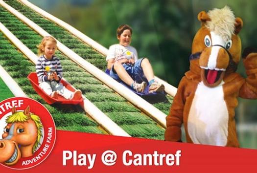 Cantref Adventure Farm