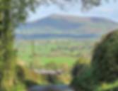 Montgomery Trails: Llandyssil - Abermule