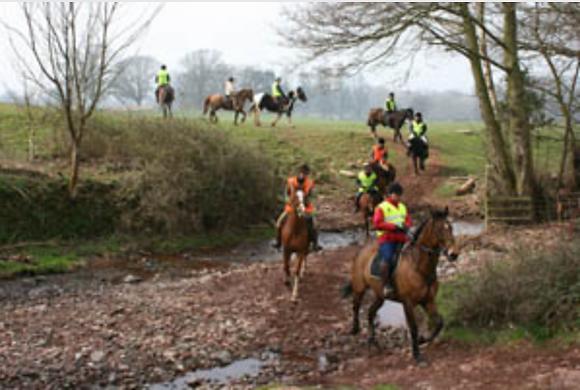 Tregoyd Riding Centre