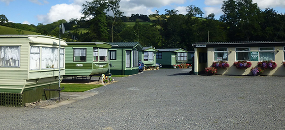 Goethe Retreat Caravan Park