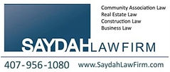 Saydah Law