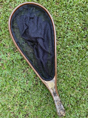 Custom Fly Fishing Net