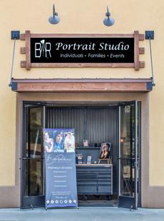 Studio Storefront