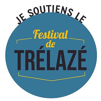 Logo du Festival Estival de Trélazé