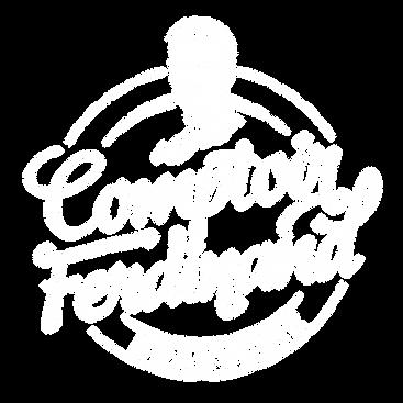 Logo de la Brasserie Comptoir Ferdinand