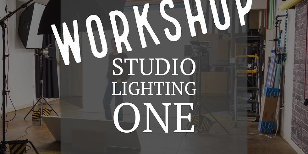 Studio Lighting 1