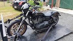 Ankara Motorsiklet Çekici|Ankara Motosiklet Kurtarma