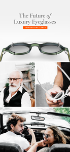 Reinventing The Lightest Luxury Smart Glasses - Lance 2.0