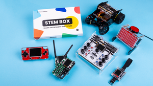 CircuitMess STEM Box