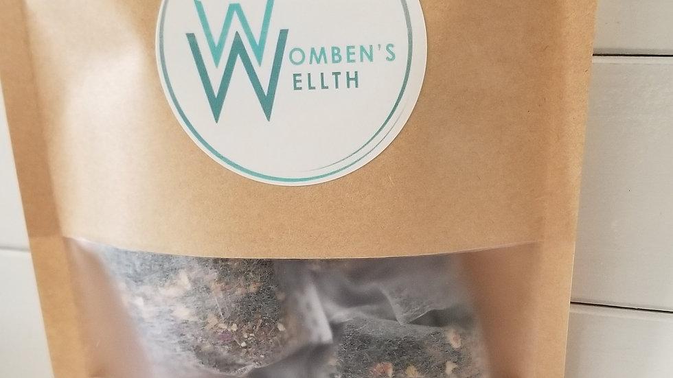 Refreshing V-Steam/Perineal Bath Herbs