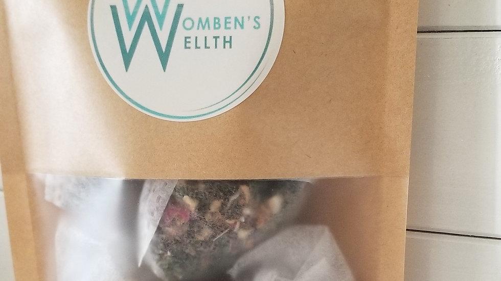Detoxing V-Steam/Perineal Bath Herbs