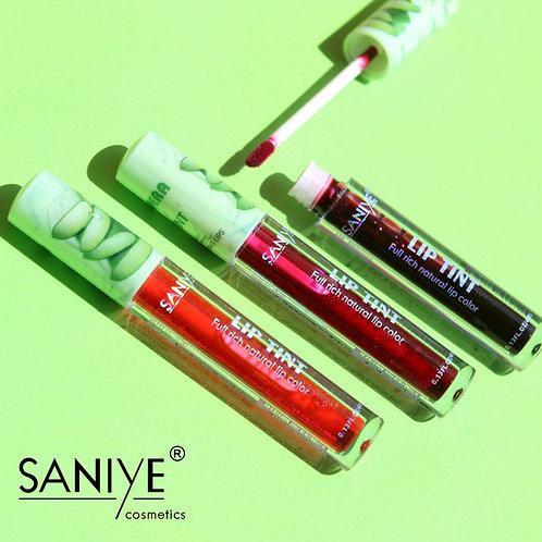 Tinta para labios con aloe vera L1139 (24 Pzas.)