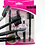 Thumbnail: Kit Para Cejas W161 Con Perfilador Y Cepillo (12pzas)