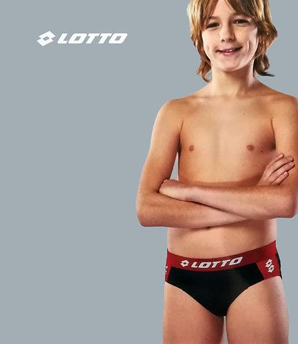 Slip Ragazzo Lotto LS4218