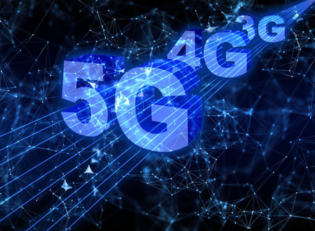 So What Exactly is 5G and How is it Different from Today's Wireless Mobile Technology?