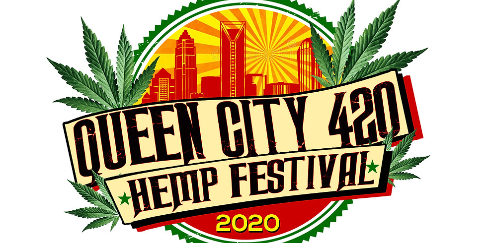 Queen City 420 Hemp Fest Sponsorship Packages