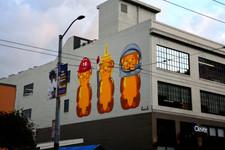 SF Honey Beary