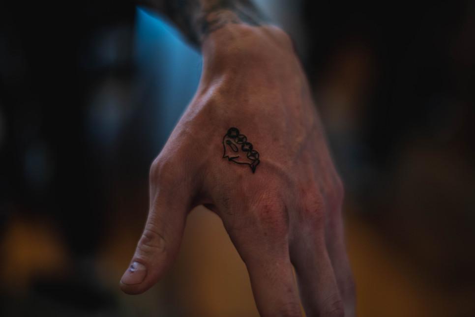 "Bandit Tattoo Studio ""No Flash"" 6/1/19"