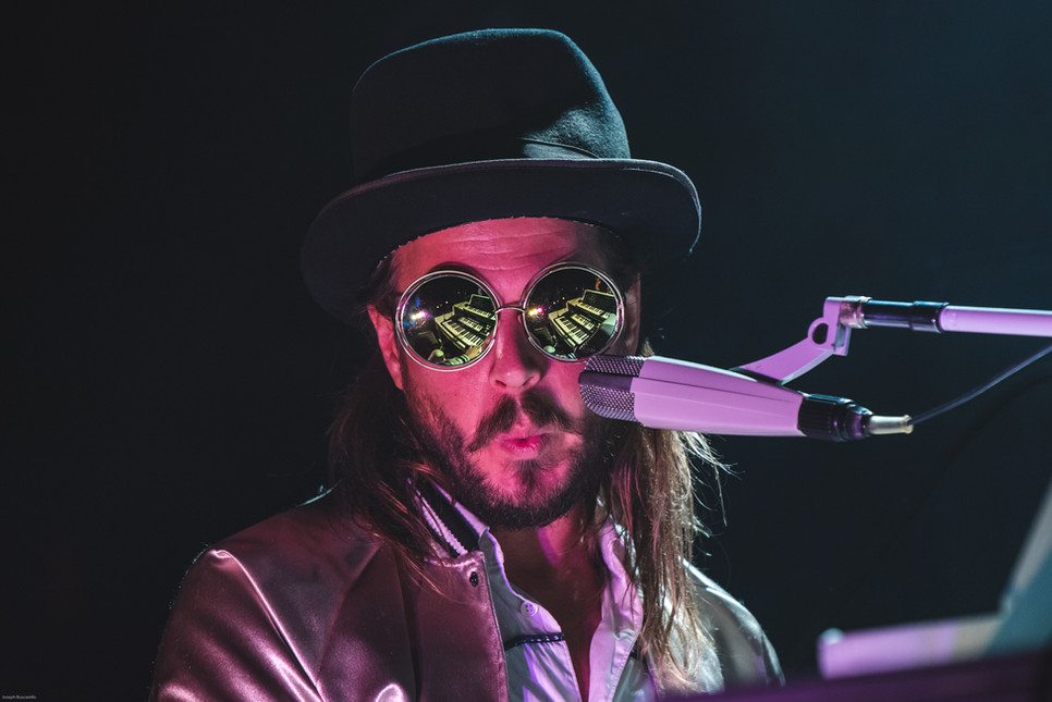 Marco Benevento at Music Hall of Williamsburg 10/24/19