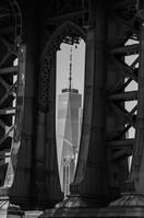 1 WTC Framed