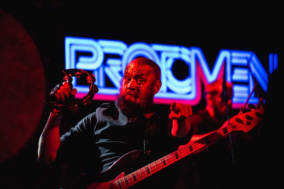 The Protomen @ Elsewhere 7/22/19