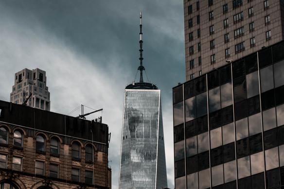 Moody WTC