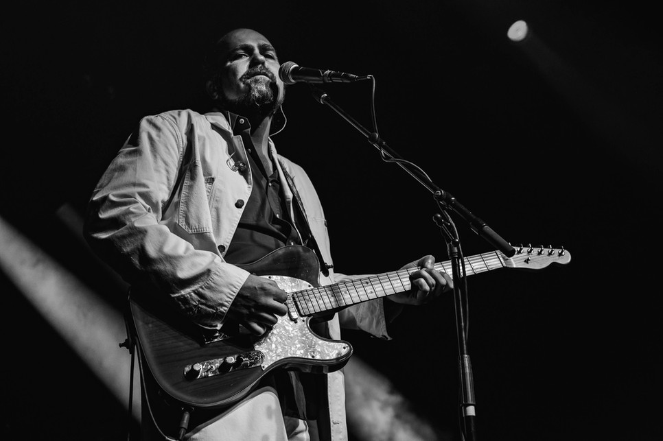 Citizen Cope at Brooklyn Steel 7/9/19