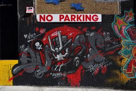 Wellington Court Mural Project