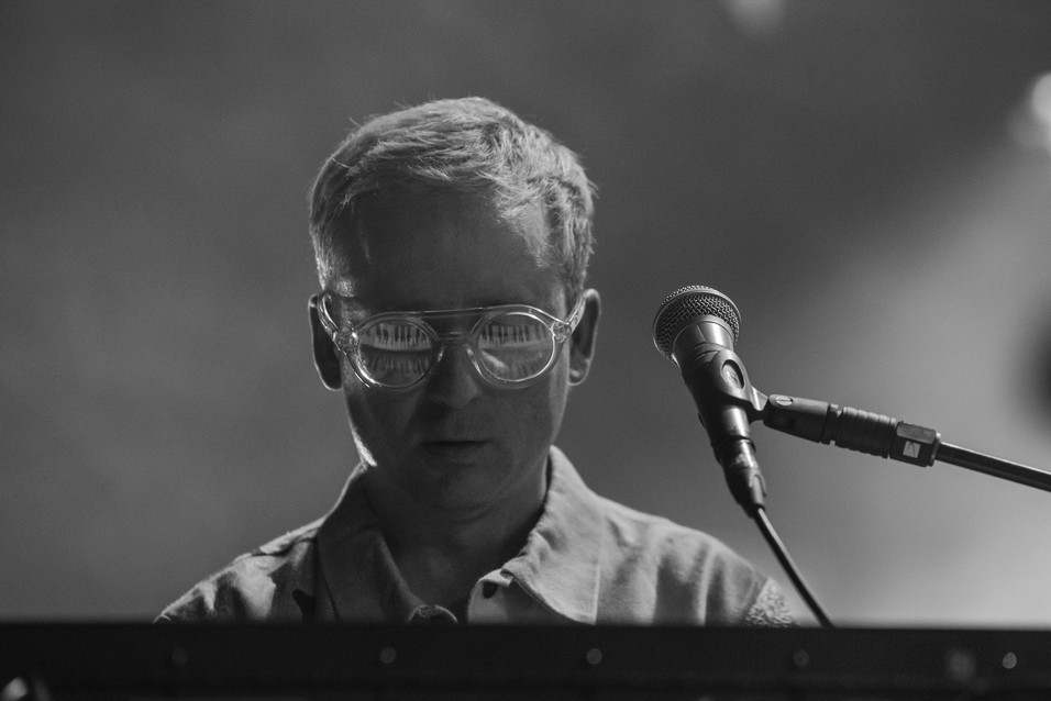 Hot Chip at Brooklyn Steel 9/4/19