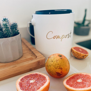EASY GUIDE: Composting at Home 🗑️