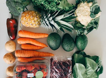 Organic Farming ❤️ The Environment!