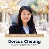 Dorcas Cheung