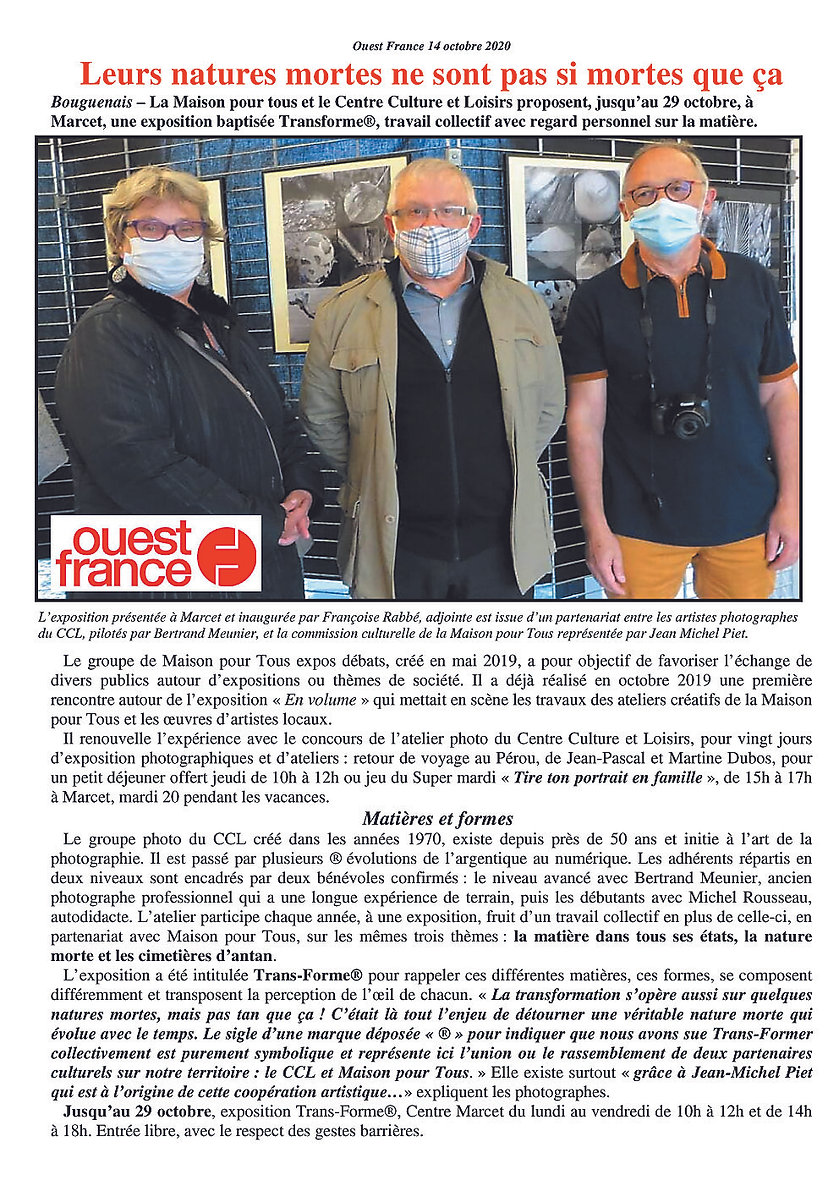 Ouest France 14 octobre 2020 copie.jpg