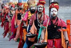 פסטיבלים בהודו