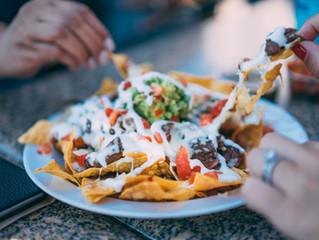 על אכילה ושפת הגוף