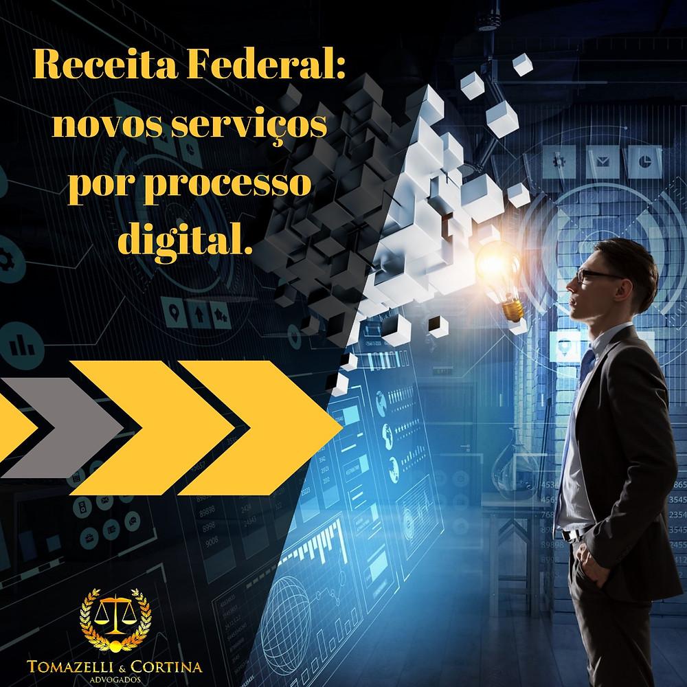 e-cac receita federal processo digital empresa