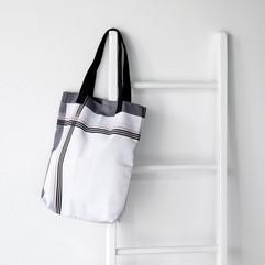 Handkerchief Tote Bag