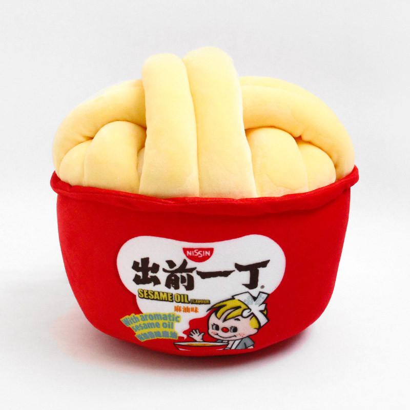 CQYD Noodle Plush
