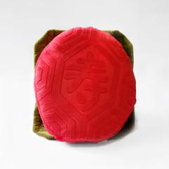Ang Ku Kueh Cushion