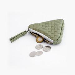 Ketupat Coin Pouch