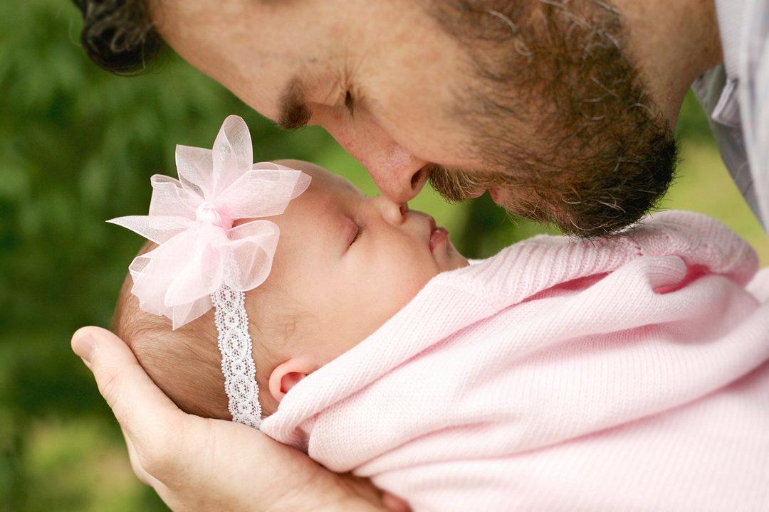 Mini-Session for Headshots or Newborns