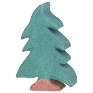 Holztiger Conifer, Small