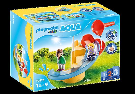 Playmobil 70270 AQUA Water Slide