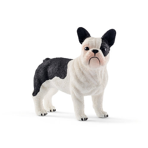 Schleich French Bulldog