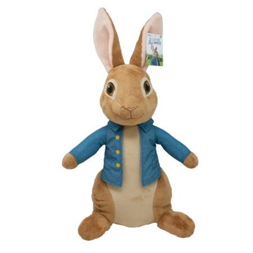 Rainbow Designs Peter Rabbit Movie Giant Soft Toy