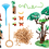 Thumbnail: Playmobil 70345 Family Fun Orangutans with Tree