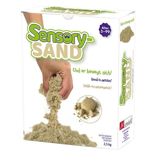 Sensory Sand 2.5KG