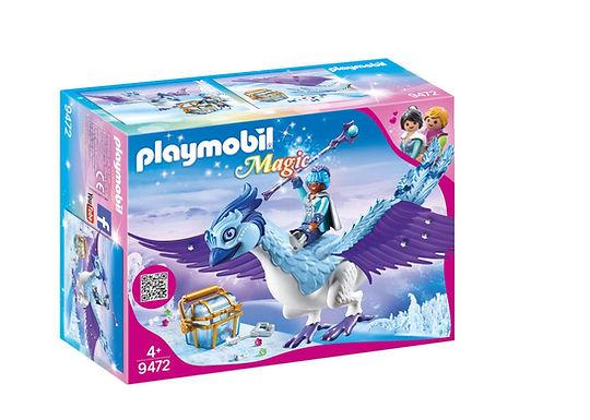 Playmobil 9472 Magic Winter Phoenix