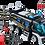 Thumbnail: Playmobil 9360 City Action SWAT Truck